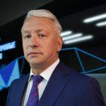 Колесов Николай Александрович- КРЭТ